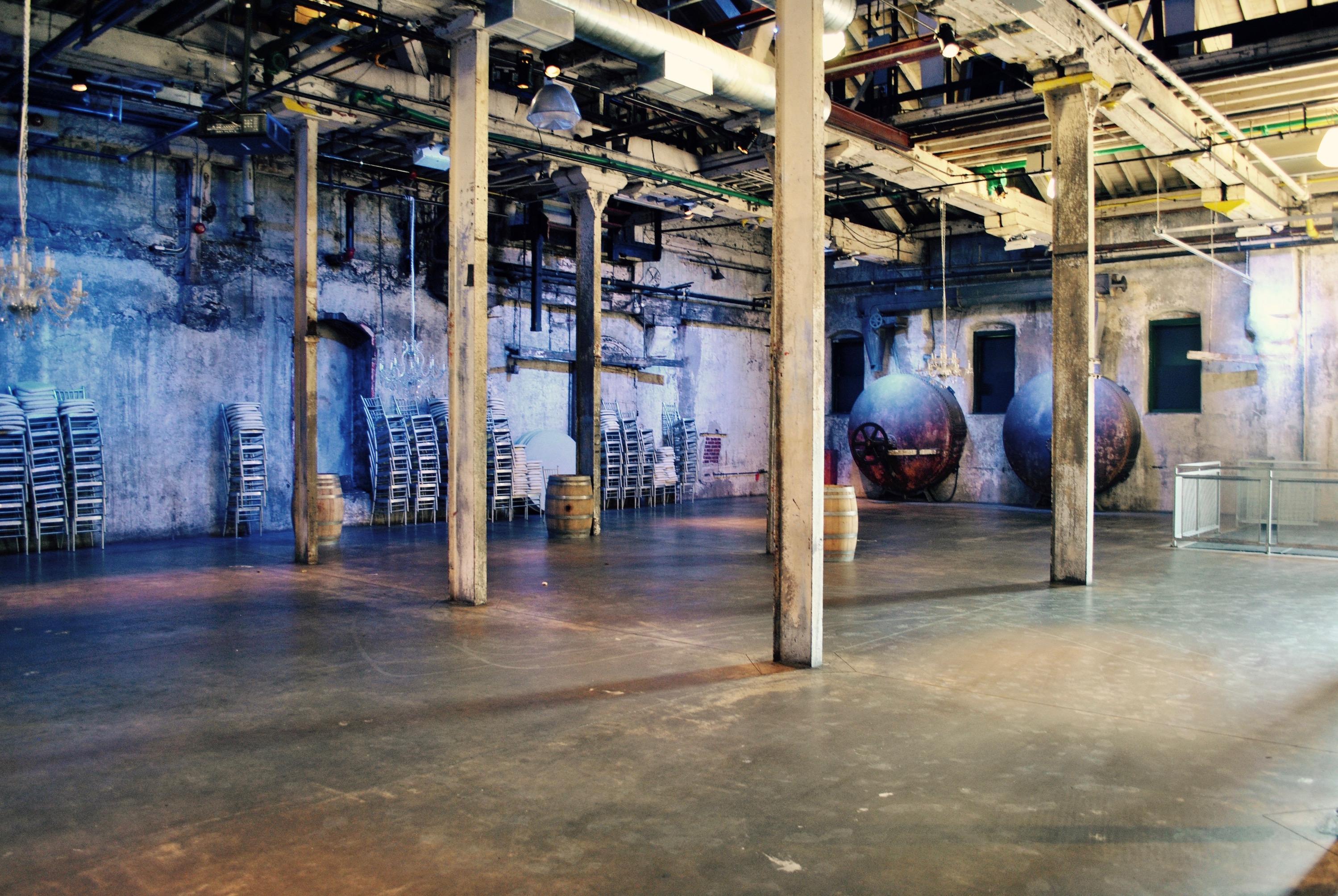 Toronto Event Venues The Fermenting Cellar Reynold Lobo